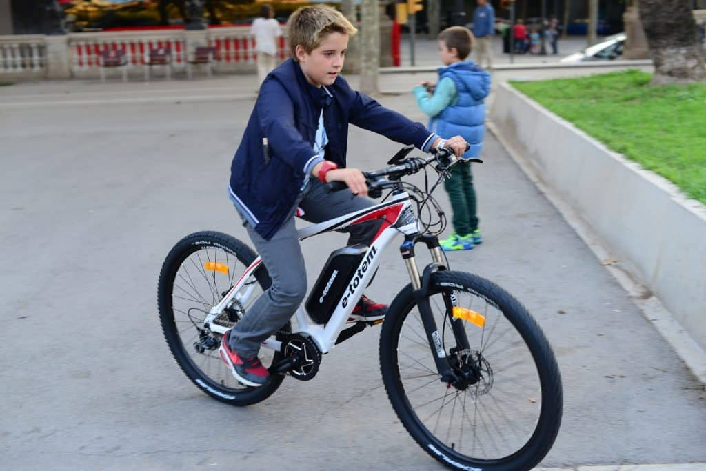 electric bike motor cutting out 2